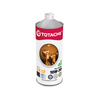 Масло моторное Totachi Fine Gasoline 10W-30