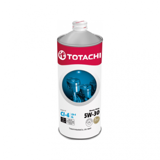 Масло моторное Totachi Heavy Duty 5W-30